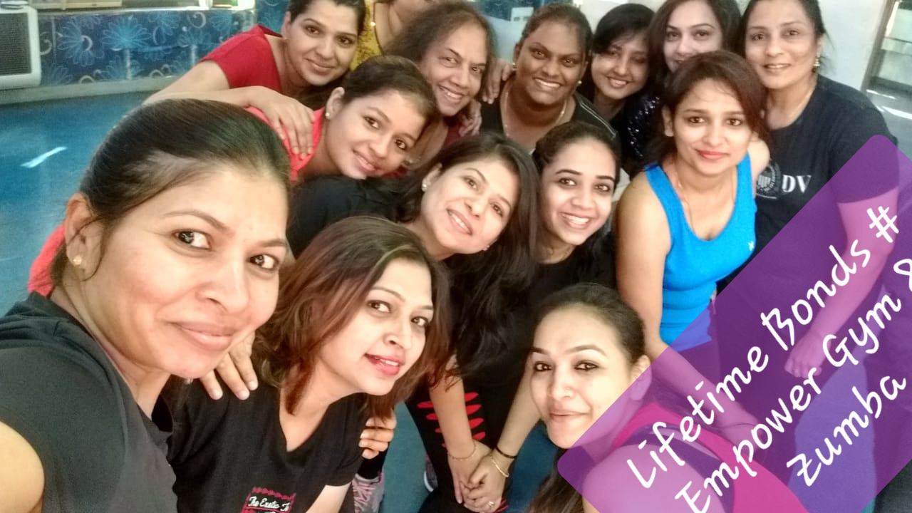 fitness in pune