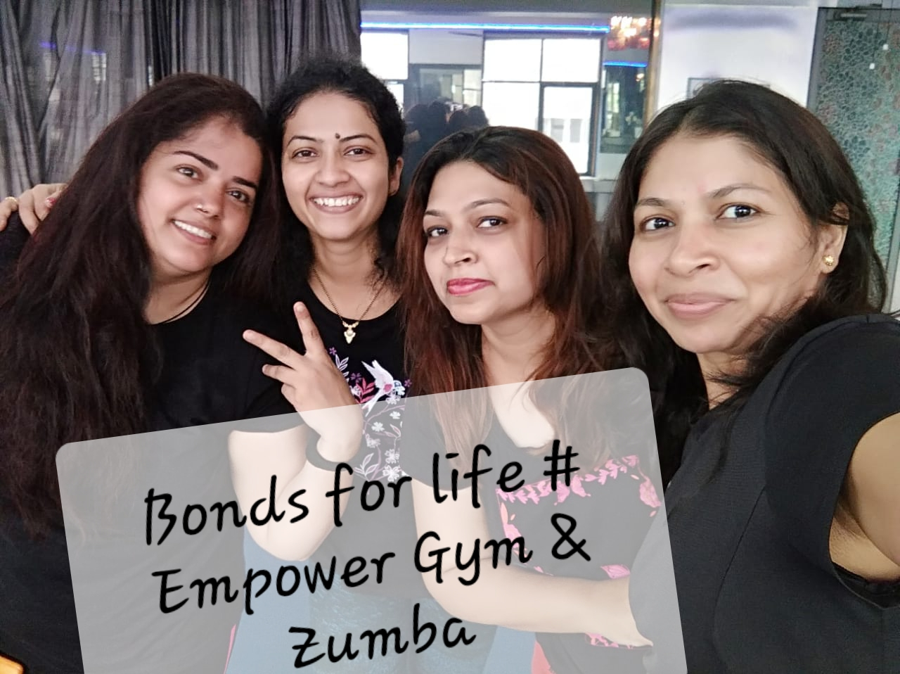 zumba center in kondhawa